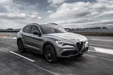Alfa Romeo Stelvio. La permanencia de un estilo