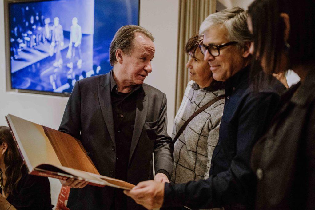 DAVID DALMAU: Genio, Artista y amigo