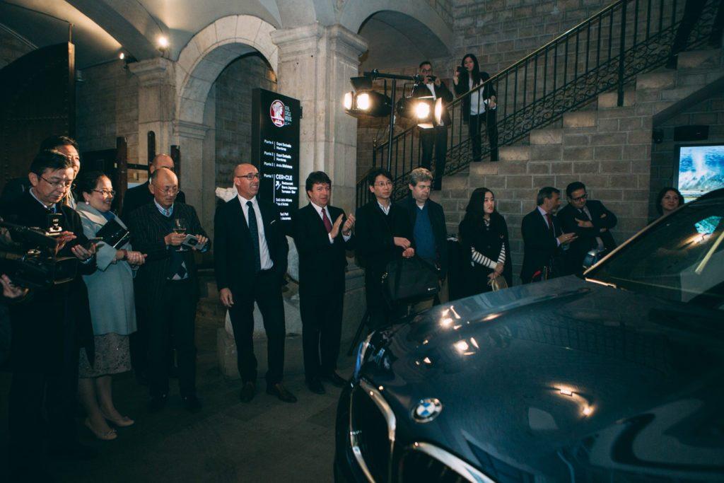 FOTO EVENTO BMW