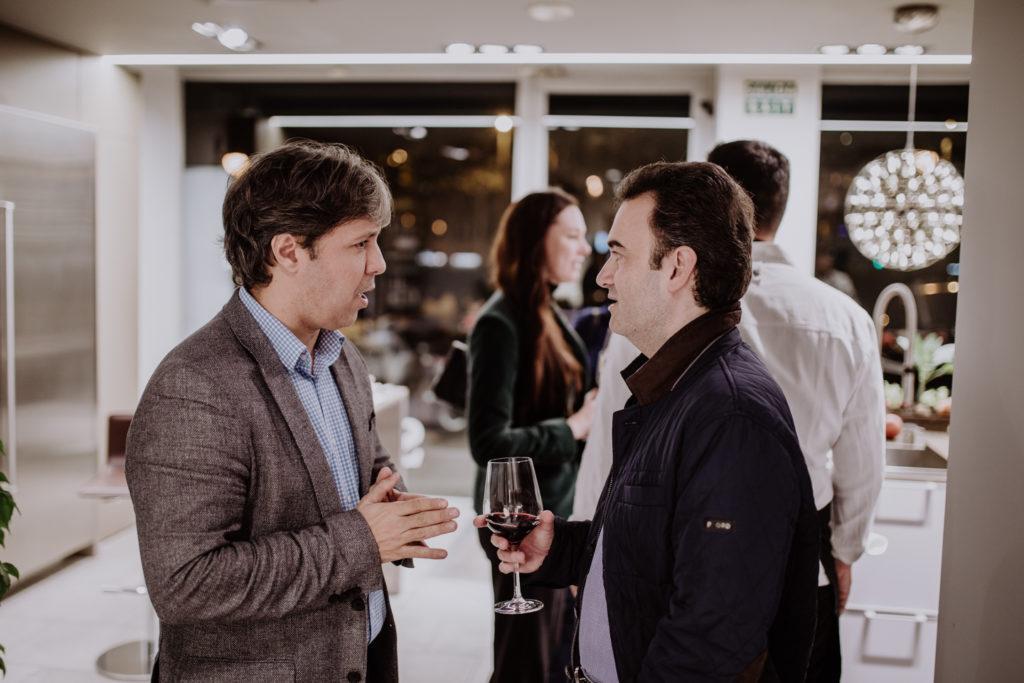 ROMERO Premium Networking: Los siete trabajos del CEO