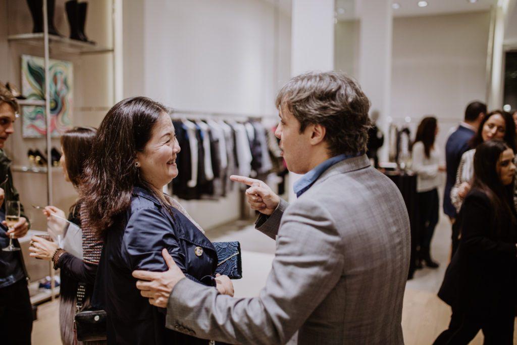 ASIA: cada vez más importante para el mercado del lujo español