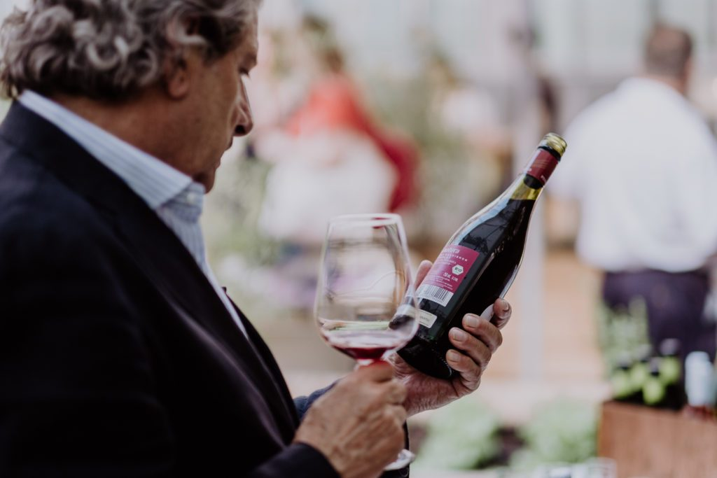 Xavier Lahuerta inaugura el Terroir Restaurant en el Hotel Grums de Barcelona