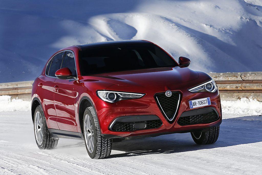 PNT Alfa Romeo Stelvio 3