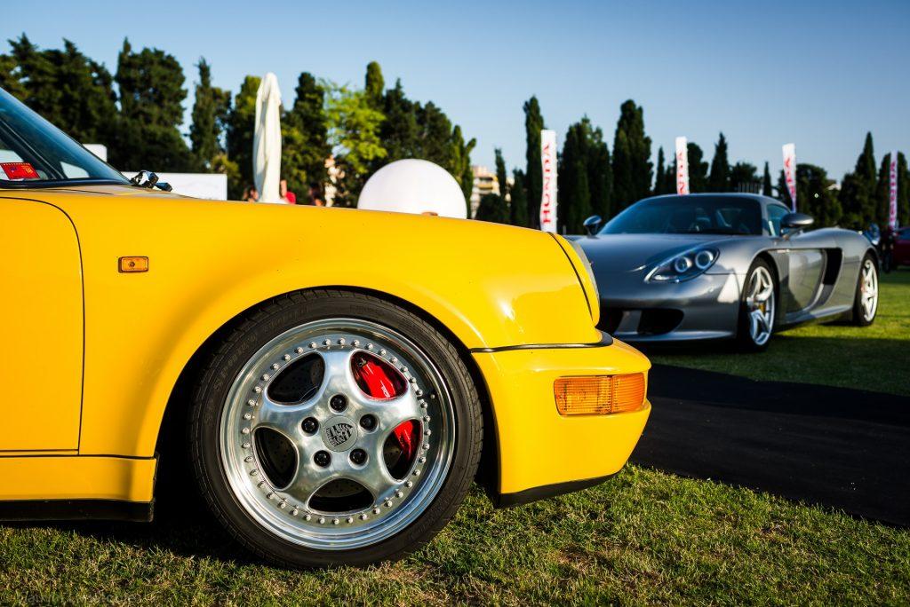 Automóviles clásicos. Forma de vida, coleccionismo e Inversión.