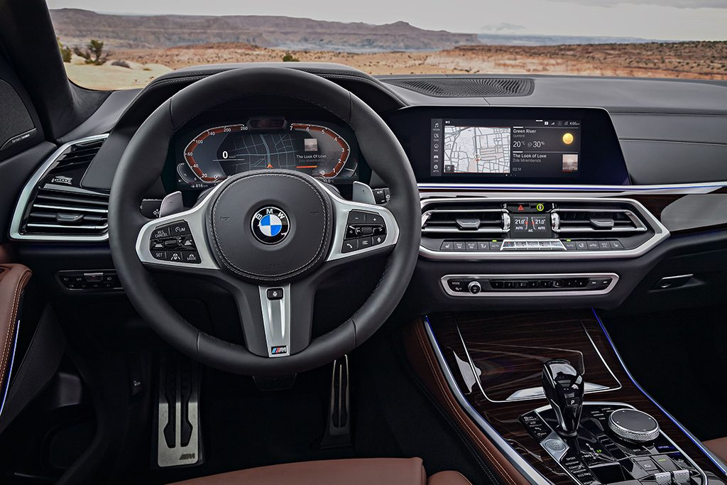 PNT BMW X5 3