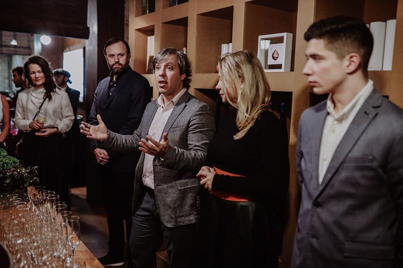 El Premium Networking de Romero: El co-marketing