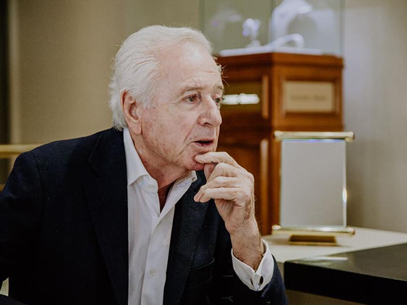 Ernest Oriol