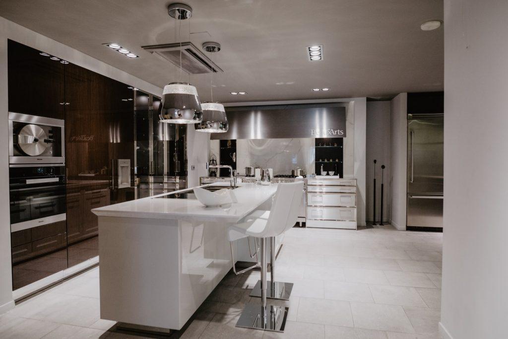 Las cocinas de Siematic con In Studio