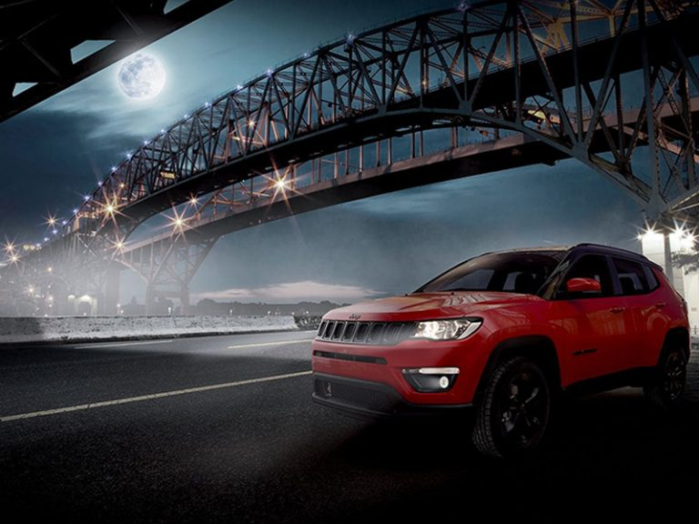 Nuevo Jeep Compass. Un salto adelante