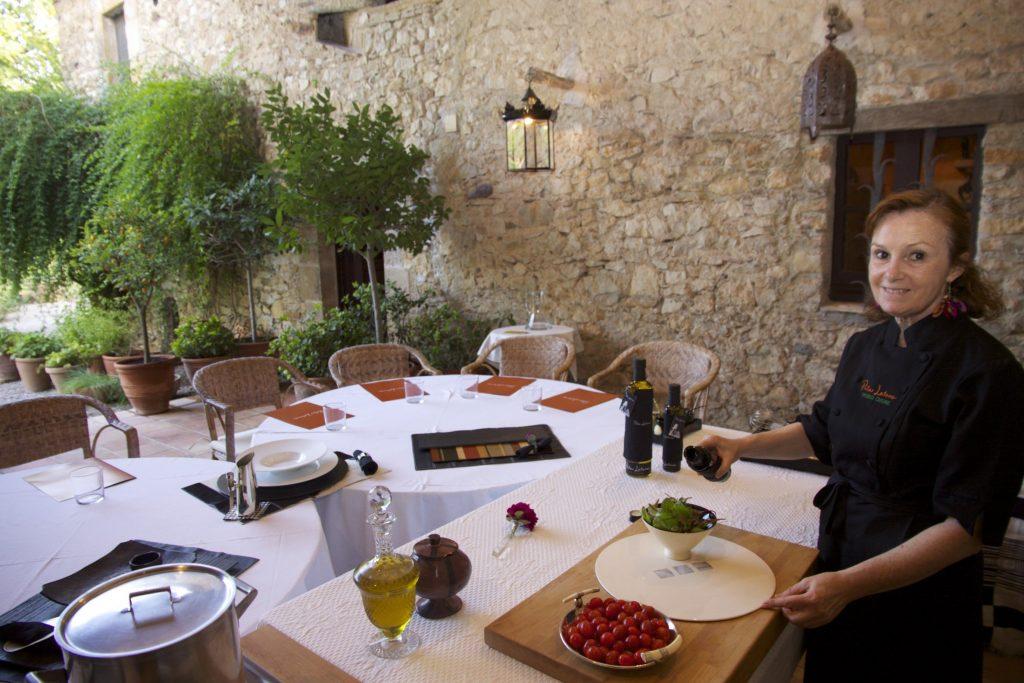 Pilar Latorre World Cuisine