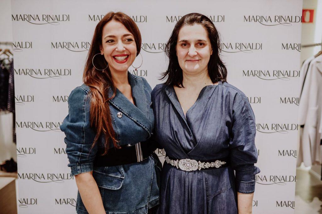 Colección Silver Light de Marina Rinaldi
