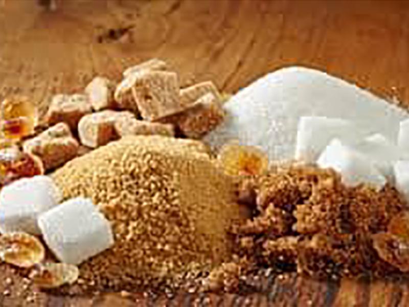 [Xavier Lahuerta] ¿Nos amarga el dulce? El azúcar no nos endulza la vida.