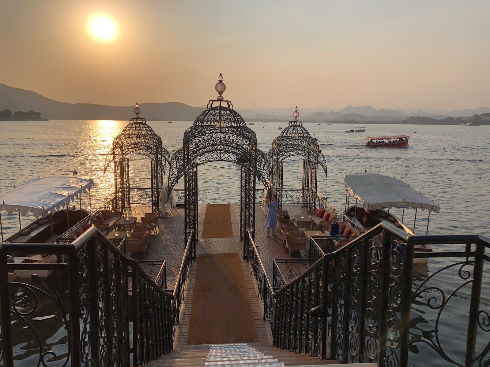 Premium.Networking.Times Pilar.Latorre World.Cuisine Viaje.India GRUPO 1 1