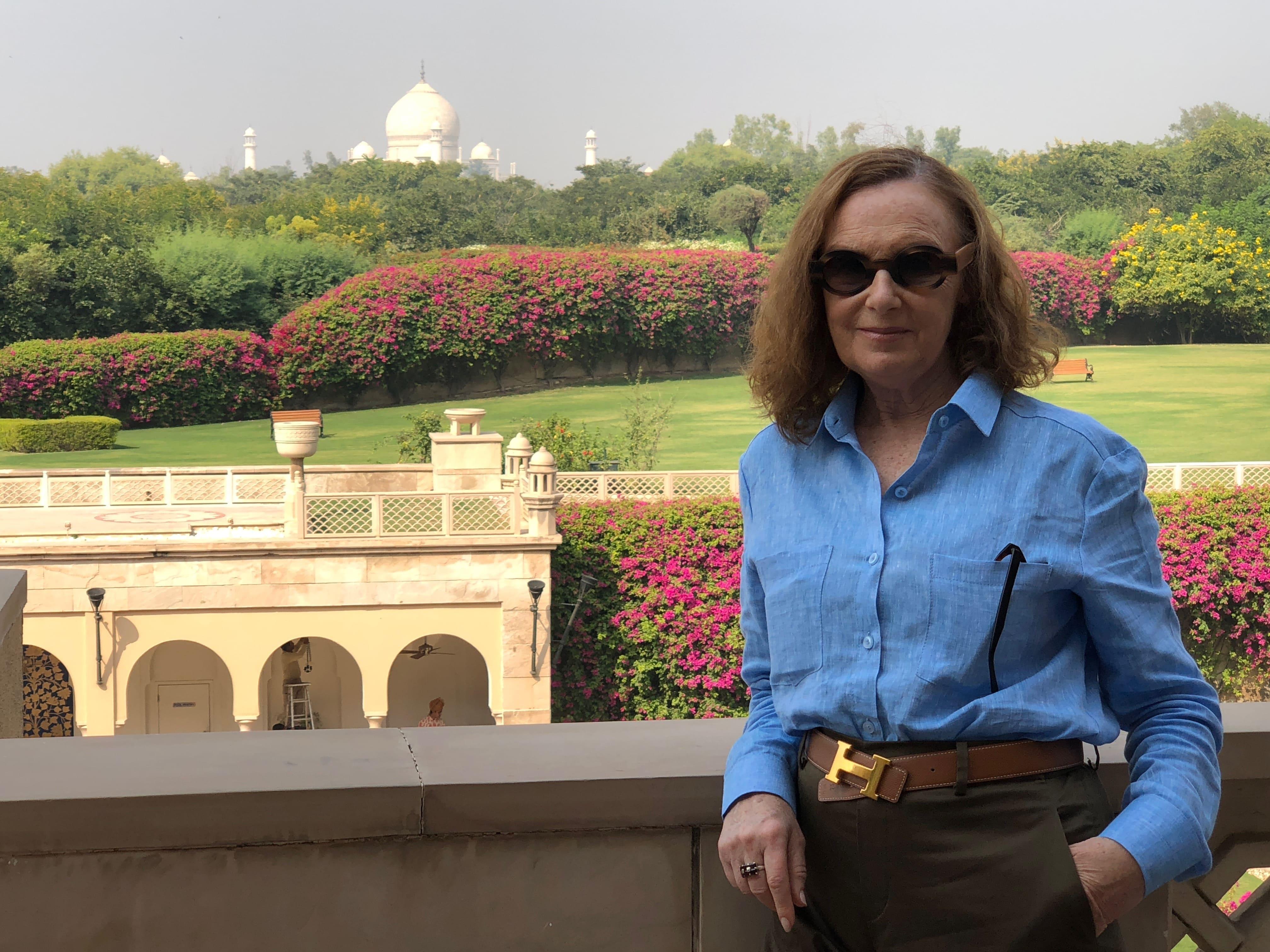 Premium.Networking.Times Pilar.Latorre World.Cuisine Viaje.India GRUPO 3 3