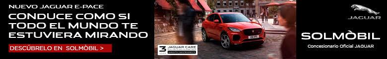 compra tu jaguar epace en solmobil