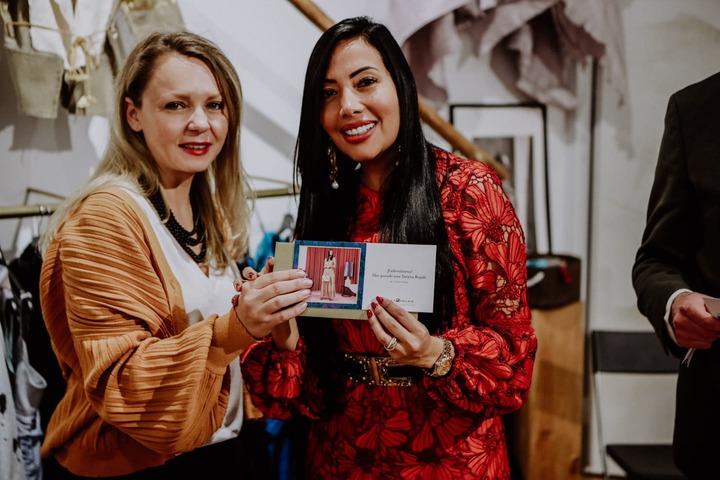Afterwork Romero Premium Networking: Art & Gastronomy, pilares de nuestra razón de ser