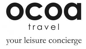 Logo OCOA Travel Consulting
