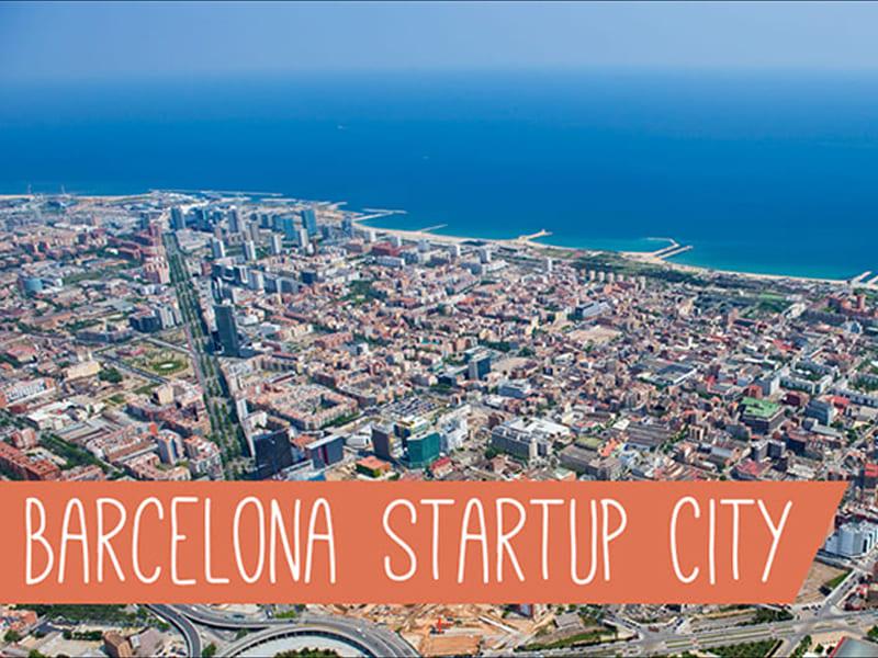 Barcelona atrae empresas emergentes