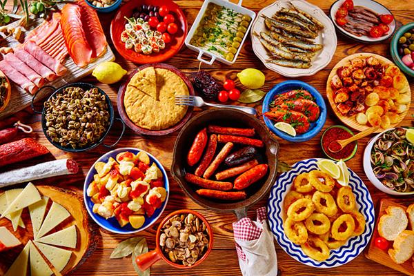 Un bocado popular de España en el corazón de Nueva York