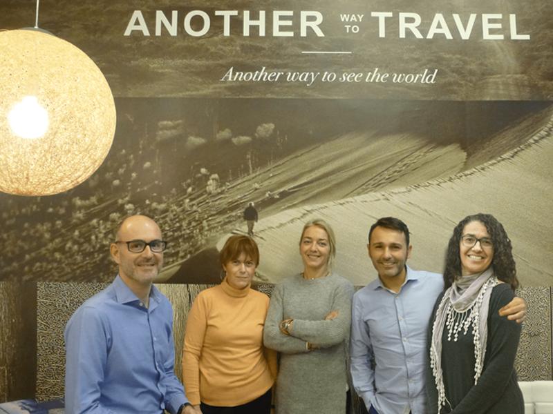 OCOA travel: el viaje que te imaginas