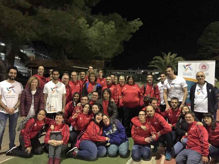 Juegos Mundiales [Special Olympics] 2019. Rumbo a Abu Dhabi