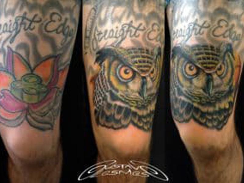 SECRET TATTOO: Los cuidados de un tatuaje