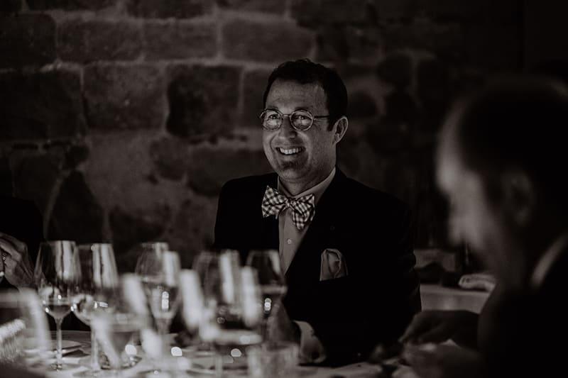 WORLD CHAINE DAY: Xavier Lahuerta anfitrión y protagonista
