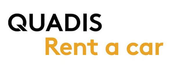 logo quadis rent a car