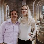 Romero Premium Networking ofrece un Showcooking espectacular by Xavier Lahuerta en In Studio Siematic Barcelona