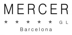 Logo MERCER HOTELES 2
