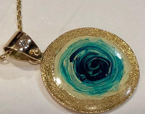 Art & Jewelry: la evolución de la obra de Sonia G Caballero