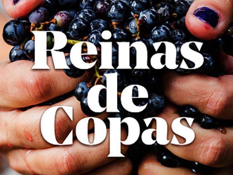"""""""Reinas de Copas. Las grandes mujeres del vino"""", el primer libro de Zoltan Nagy reconocido como el mejor libro sobre vinos en España 2018"""