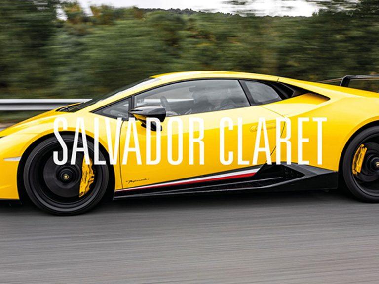 GT SESSION DME GT CLUB abril 2019: Colección de Automòbils Salvador Claret