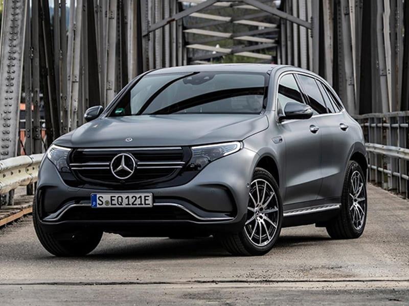 GO CARS Prueba las novedades de Mercedes