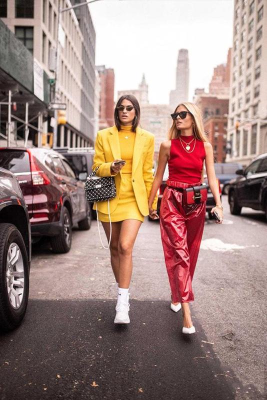 El StreetWear del lujo