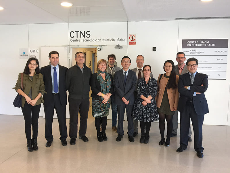 TRADITIONAL CHINESE MEDICINE-EUROPE: un nuevo partner en el club de Romero Premium Networking