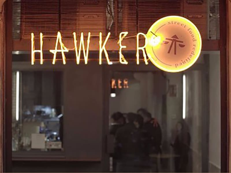 Wineissocial & Hawker 45: un maridaje perfecto de vinos y platos