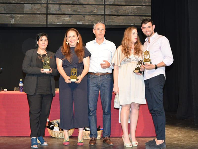 Zoltan Nagy: uno de los invitados de honor a la muestra de vinos de Gáldar (Gran Canaria), el V Certamen de Joyas Enológicas