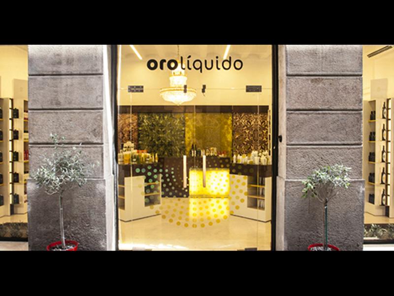 OROLIQUIDO: un nuevo partner en el club de Romero Premium Networking