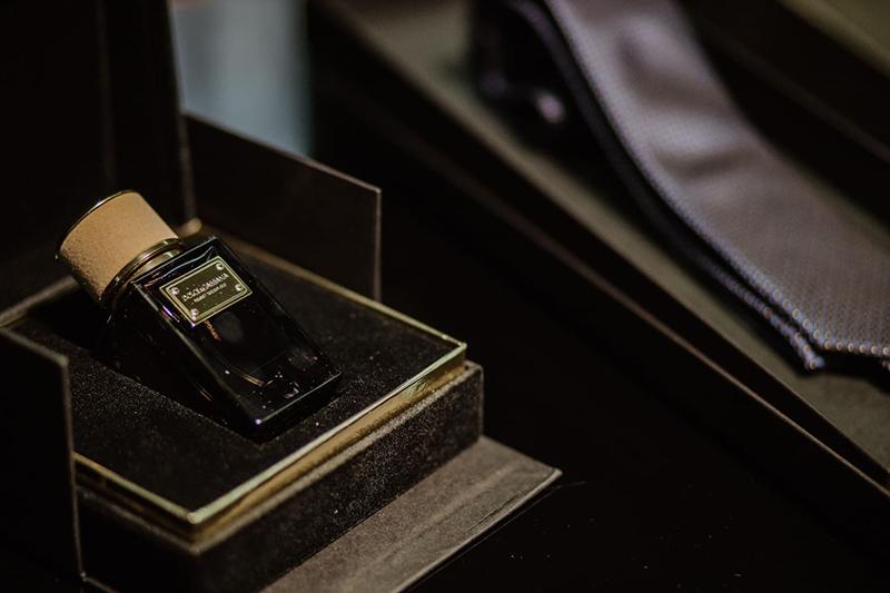 Romero presenta a su Premium Networking la colección fall/winter 2019/2020 de Dolce & Gabbana