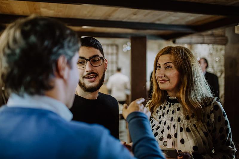 Por qué la convocatoria es la clave del éxito de un evento by Romero Premium Networking
