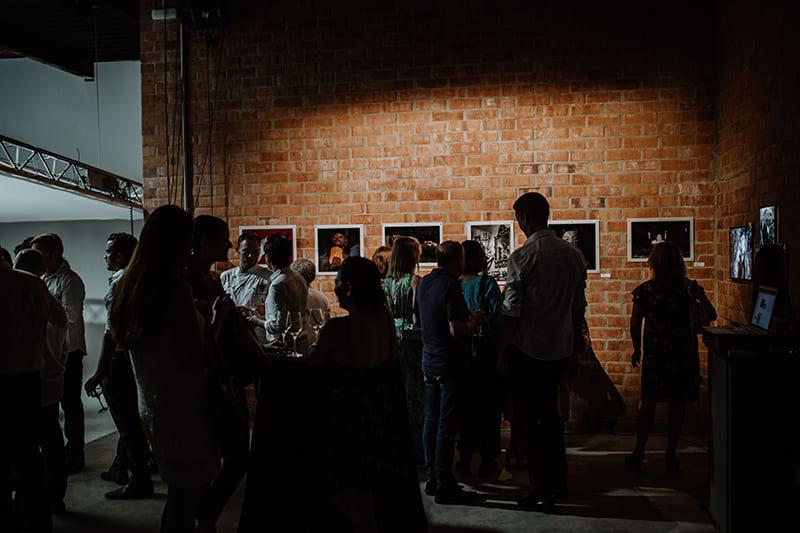 ALDER ART STUDIO: un pre-opening exclusivo by Romero Premium Networking