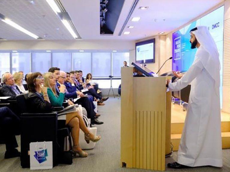 El roadshow de la DMCC Barcelona destaca la oportunidad de crecimiento en Dubai para las empresas españolas y el impacto económico de Expo 2020 Dubai