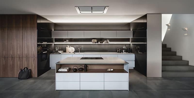 ¿Por qué comprar una cocina SieMatic?