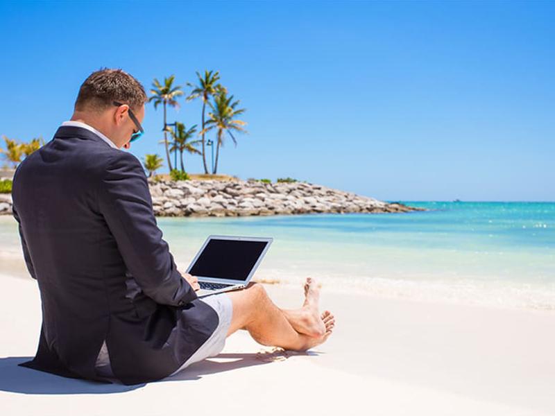¿Practicas el El Bleisure? La última tendencia en los viajes de negocios
