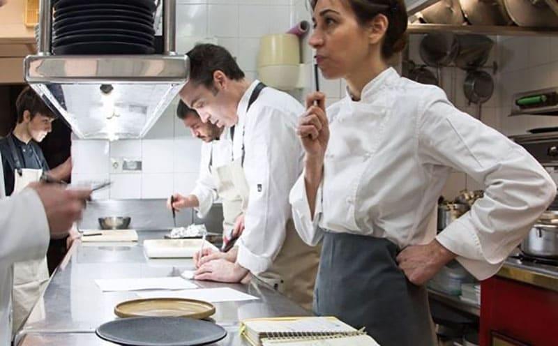 BARCELONA'S MEDITERRANEAN GASTRONOMY EXPERIENCE 2019