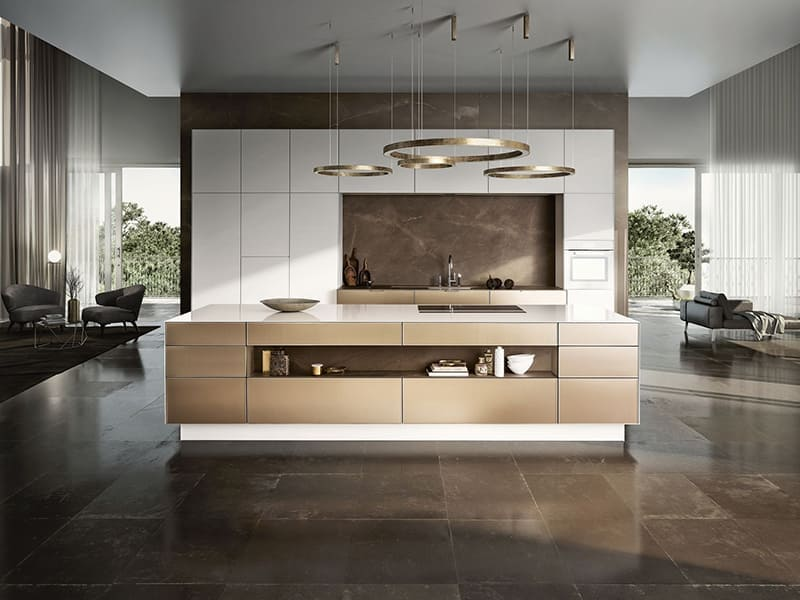 German Design Award 2019 para Pure, de SieMatic