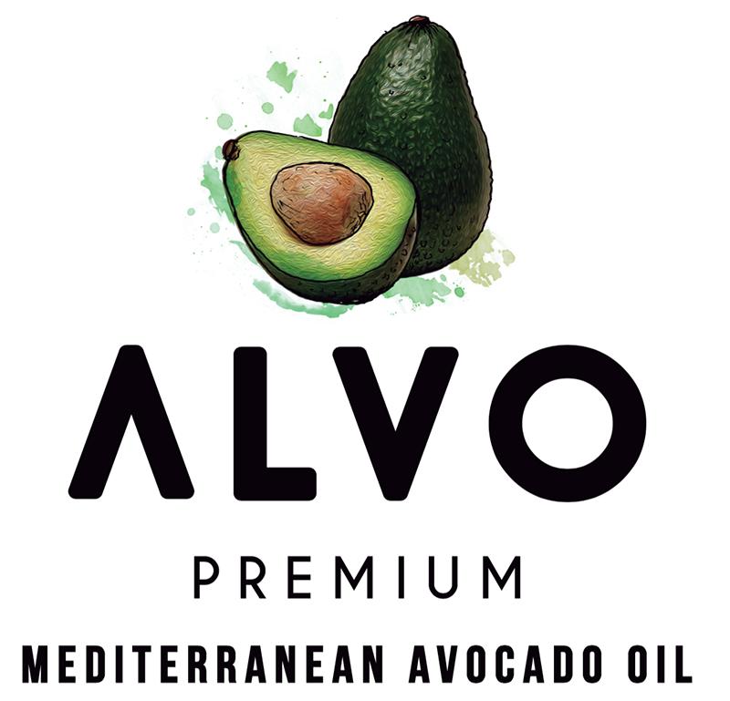 Logo ALVO