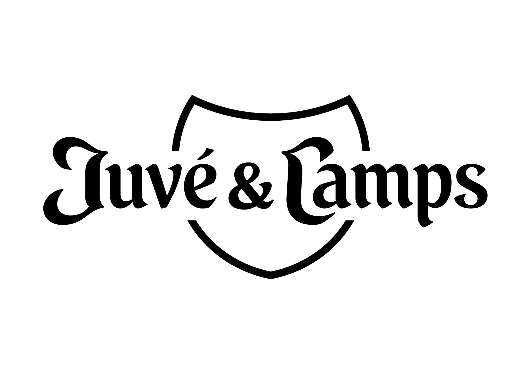Logo Principal Juvé Camps