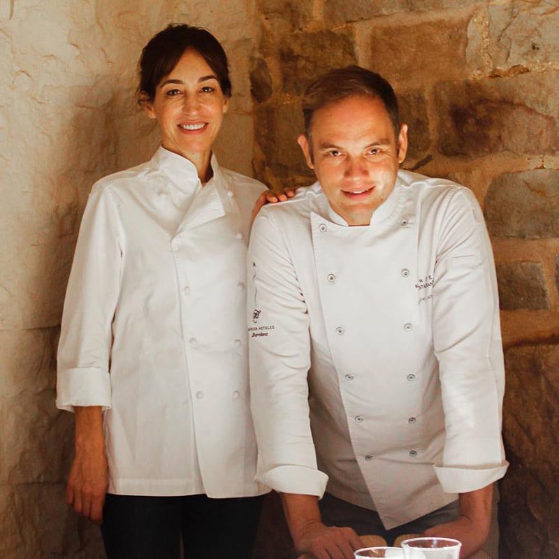 Mercer.Restaurant Ca.L.Isidre FOTO1
